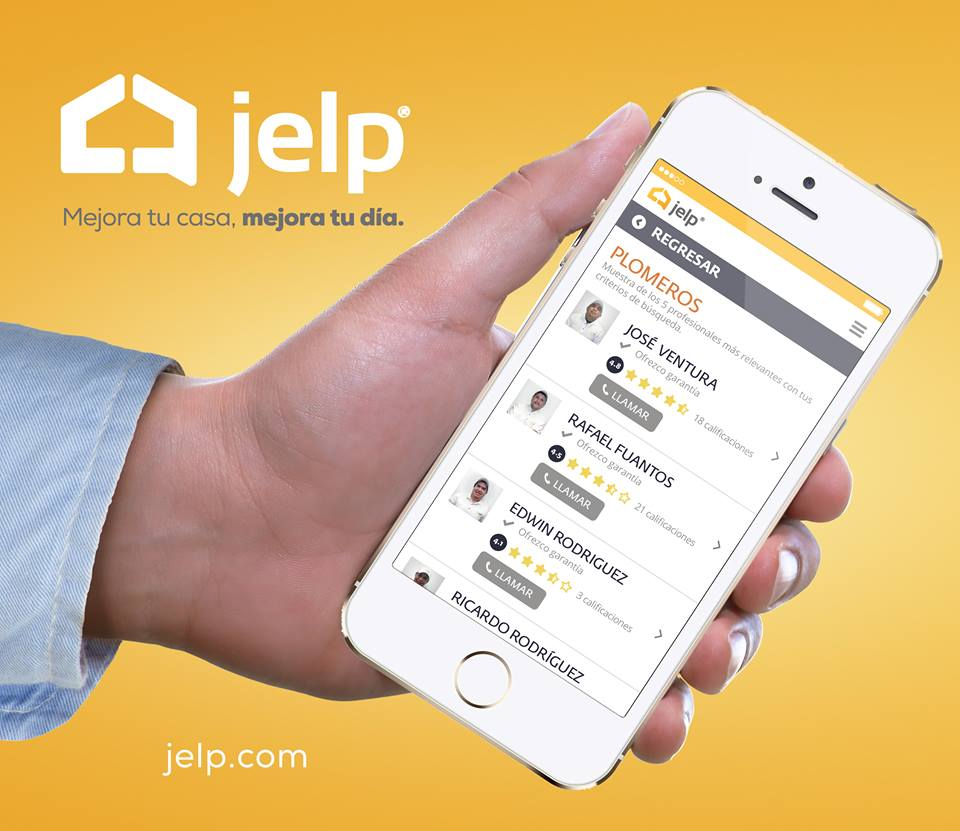 CEMEX Ventures and COFLEX invest in JELP