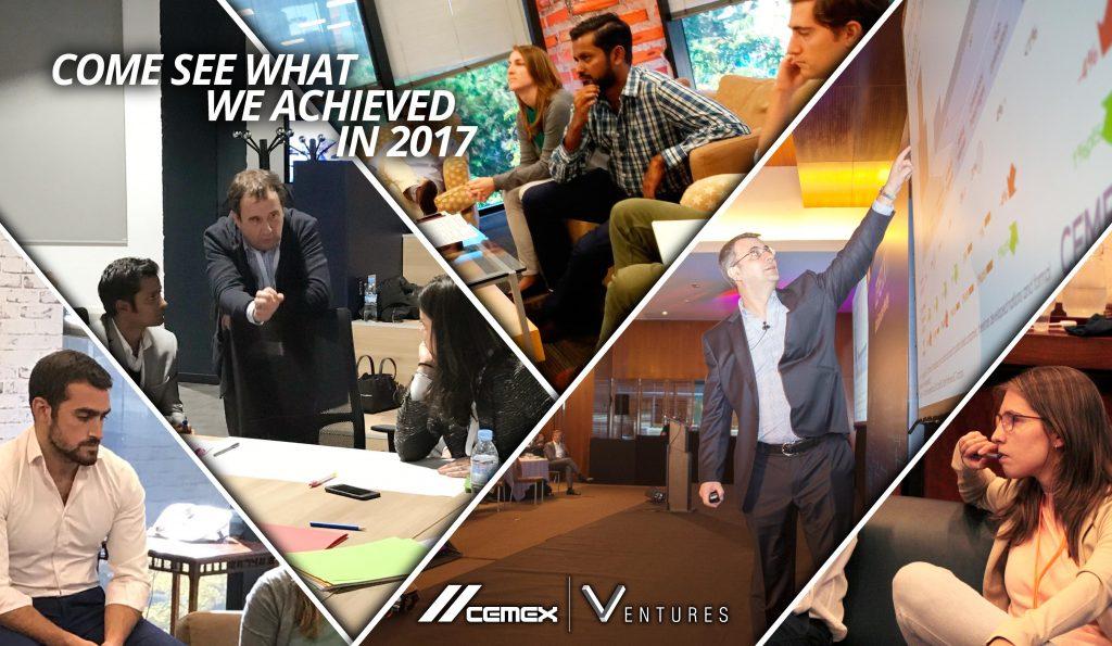 CEMEX Ventures 2017