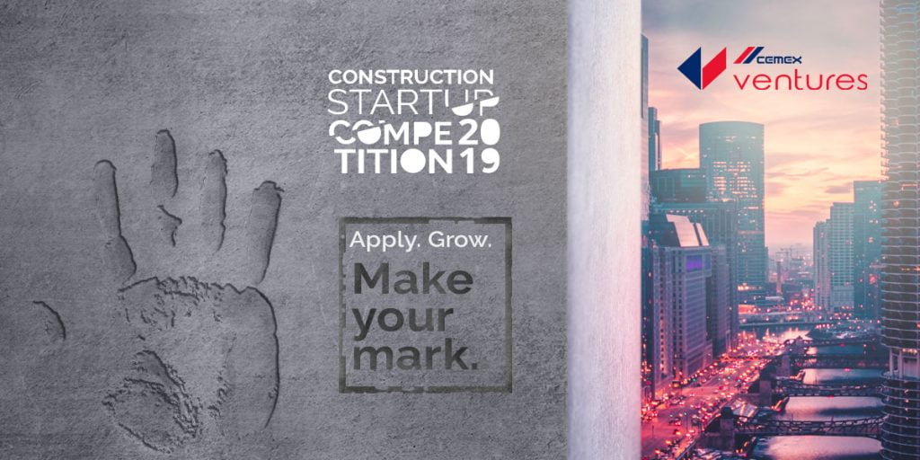 Construction Startup Competition 2019