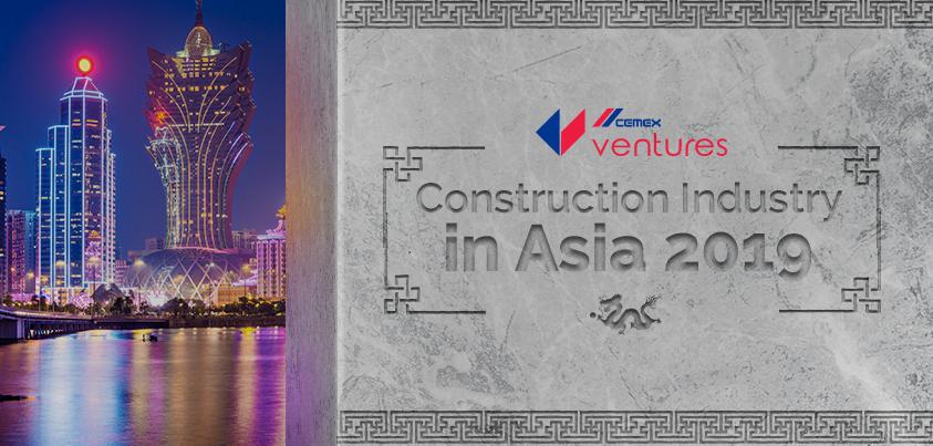 CEMEX Ventures lands in Asia